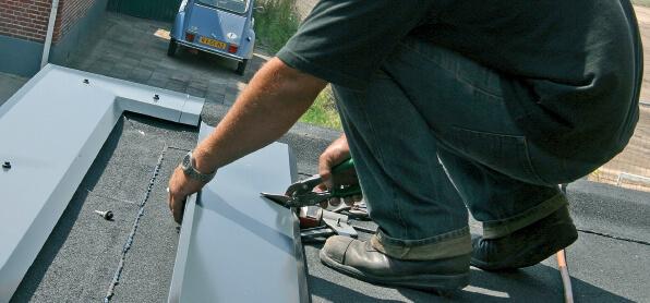 Egberink dakbedekkingen - vooruitstrevend dakbedekker