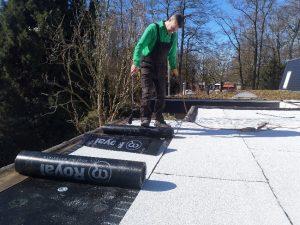 dakdekker Rijssen en omgeving